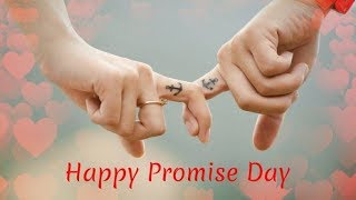 Promise Day 2019: Messages, Greetings, WhatsApp Stickers, Instagram Quotes to wish your loved once