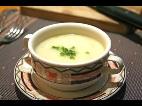 Clam chowder recipe easy