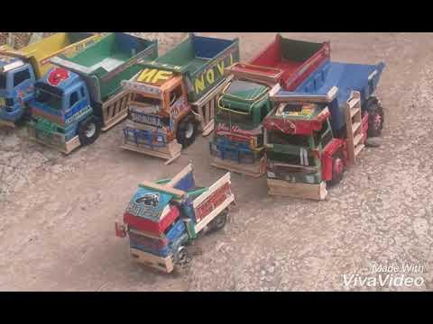 720 Modif Mobil Truk Mainan Terbaik