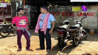 CID Comedy | Pragyan as a Jatra Villain Part 1 | Odia Comedy