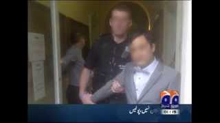 Pakistani Immigrant Marriage Ceremoney Ruined by UK Immigration