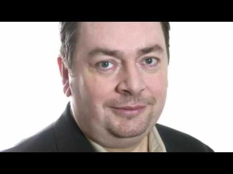 ICU psychosis: 'I got madder and madder'