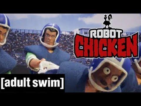 Xxx Mp4 Sport Ist Mord Robot Chicken Adult Swim De 3gp Sex