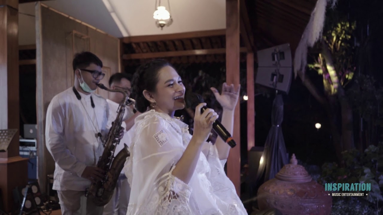 Andien - Gemintang (Live)