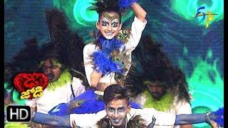 Mohan and Aboli Performance | Dhee Jodi | 5th June 2019    | ETV Telugu