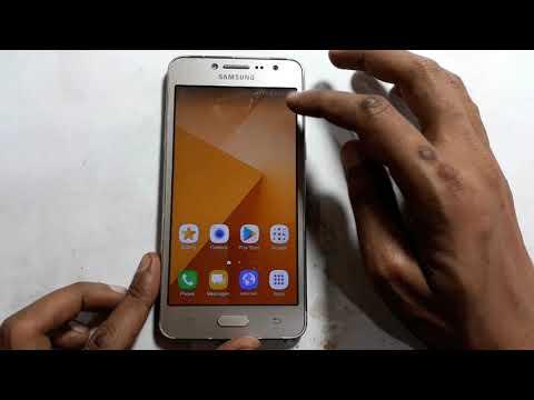 Samsung J2 Prime SM-G532G/SM-G532F Imei Repair Cert Write
