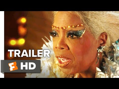 A Wrinkle In Time Teaser Trailer  1 (2018)   Movieclips Trailers