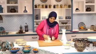 مطبخ اسيا - افكار متنوعة للسمبوسك الحادق والحلو  (الجزء الأول)