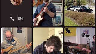 The Noolands Crime Of The Century Supertramp Cover