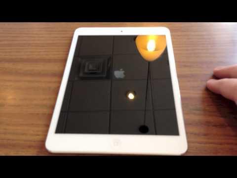 Apple iPad mini Unboxing