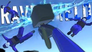 INSANE BLACK HOLE MOD! (Sci Fi Mod) 🌌 Ravenfield Custom Mod