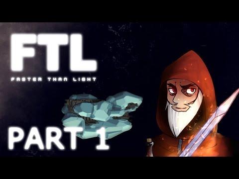 FTL - Crystal Ship Fun - Part 1
