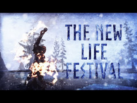 ESO New Life Festival 2017 - Double XP, New Life Gift Boxes, Skinchanger Motif, and more!