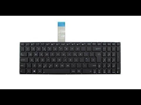 Cara Mengganti Keyboard Asus X453MA