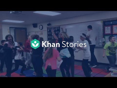 Khan Stories: Brandon Bauer