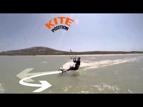 How to Kitesurf: Back Roll