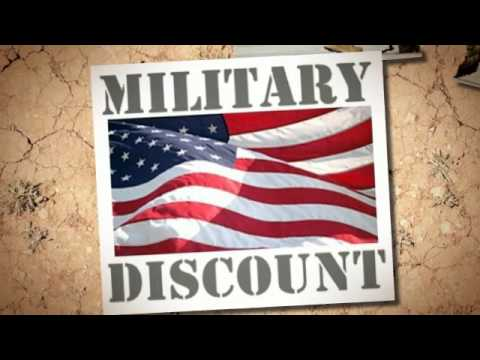 cheap flights for military