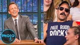 Download Top 10 Funniest Moments on Late Night with Seth Meyers Video