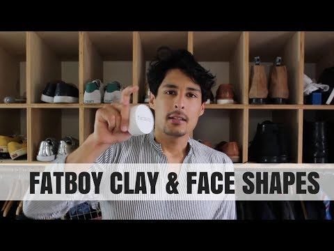 Hairstyling for your face shape  | FREE PRODUCT IN VIDEO