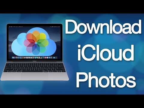 How to Download All iCloud Photos At Once on Windows 10/8/7 PC or Mac New Method 2019