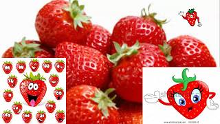 #x202b;تعليم اسماء الفواكة للاطفال (learn Fruits Names In Arabic For Kids)#x202c;lrm;