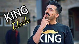 KING UNCLE   Sham Idrees