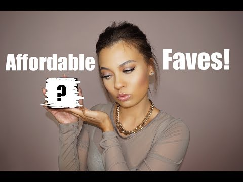 AFFORDABLE HAIR FAVES! | TOOLS + PRODUCT! | Brittney Gray
