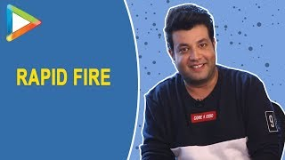 Who has better comic timing ? Shahrukh Khan Ya Aamir Khan ? Varun Sharma says… | FryDay | Rapid Fire