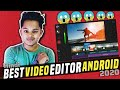 Best Professional Video Editor For Android | No Kinemaster No Power Director | Stay Smart