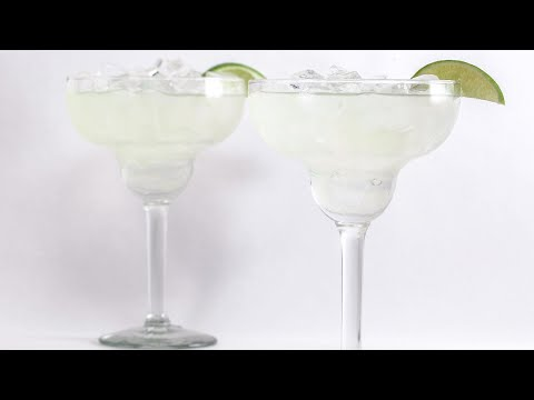 Katie Lee's Sports Drink Margarita | Rachael Ray Show