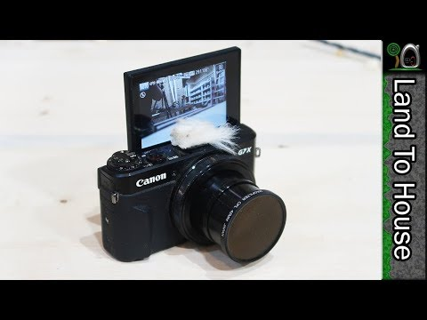 Canon G7X Mark 2 One Year Update