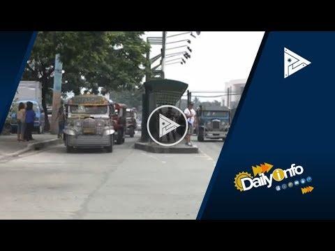 Transport groups, isinusulong ang taas-pasahe