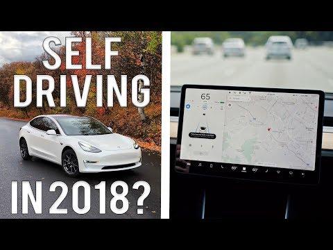 Is Tesla Autopilot Ready for 2019?