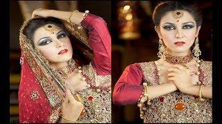 Maya Ali Latest Bridal Photoshoot.