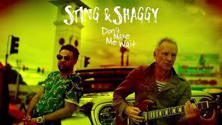 Sting & Shaggy - Don