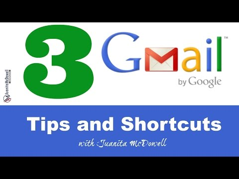 3 Gmail Tips You Need to Know
