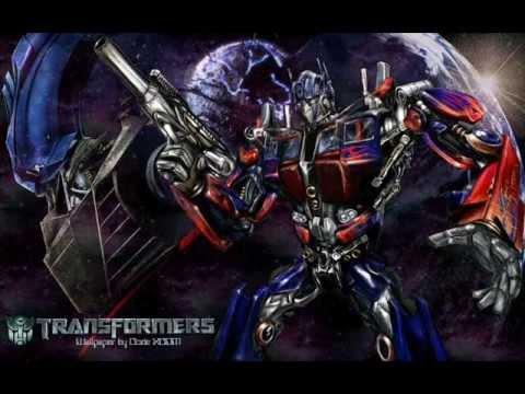 Optimus prime singing who says