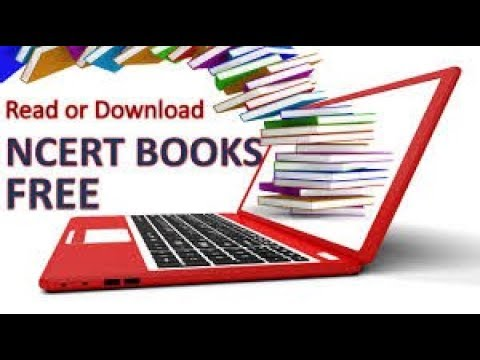 how to download ncert textbooks