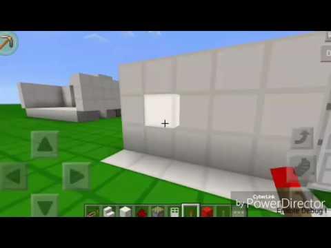 Minecraft PE: Hidden torch key