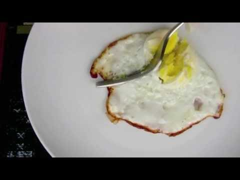 How to Cook the Perfect Fried Egg  (World's Best Fried Egg Recipe)