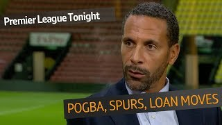 Paul Pogba | Spurs