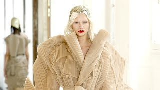 Maison Margiela | Haute Couture Fall Winter 2017/2018 Full Show | Exclusive