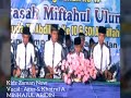 Download  Seru banget..!!! Sholawat Kids Jaman Now versi jaran goyang (Minhajul Abidin) MP3,3GP,MP4