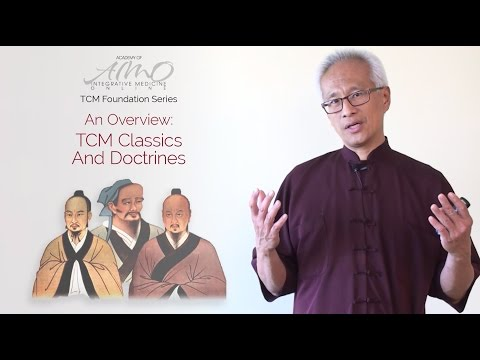 Classics of Traditional Chinese Medicine: Acupuncture CEU Course