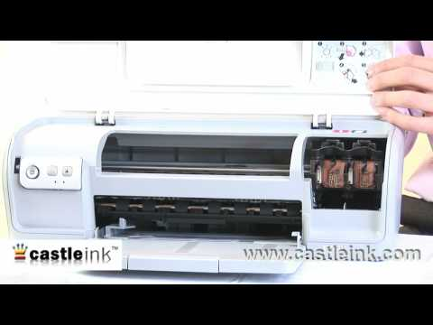 computer help?  Printing and Cleaning Your Printer and Ink Cartridges