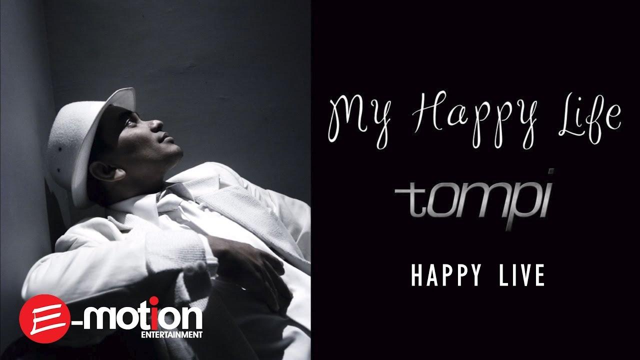 Tompi - Happy Life