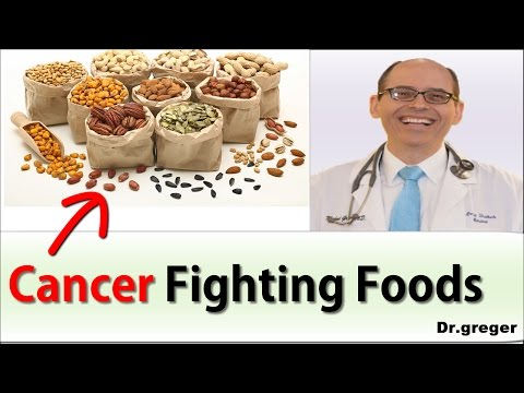 Cancer Fighting Foods: Which Nut Fights Cancer Better
