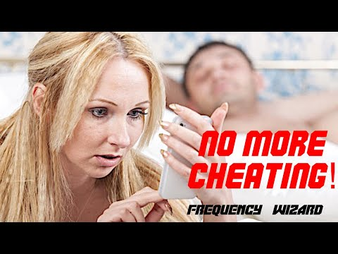 Make Him Stop Cheating on You Fast! Subliminals Frequencies Hypnosis Spell