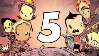 BIG BRAIN TIME   Oxygen Not Included - Part 5