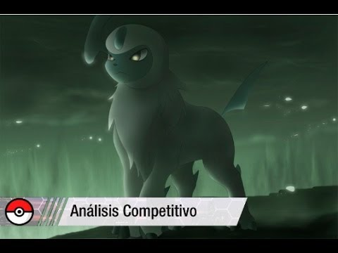 Absol Critical Eternal! (Análisis+Estrategia UU Competitivo Pokémon X/Y)